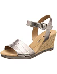 Clarks Women's Lafley Aletha Fashion Sandals