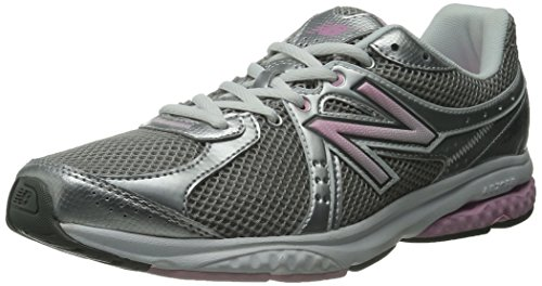 NEW Balance Da Donna 775v3 training Scarpe Da Corsa Grigio Grigio Scuro 6 UK