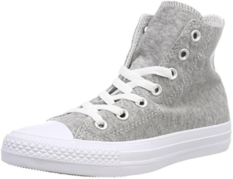 Converse Converse Converse Chuck Taylor Ctas Hi Cotton, Scarpe da Fitness Unisex – Adulto | Alta qualità e basso sforzo  4f1689