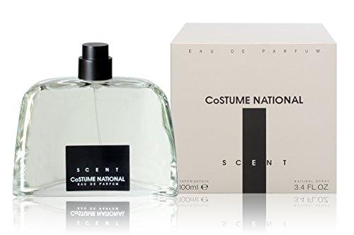 Costume National Scent Eau de Parfum, Unisex, 100 ml