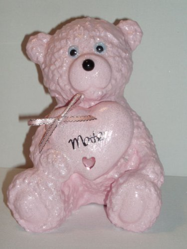 mre-rose-bb-doudou-ours-en-peluche-coeur-extrieur-cimetire-tombe-mmorial-hommage-dcoration