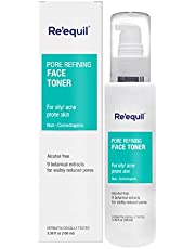RE EQUIL Pore Refining Face Toner