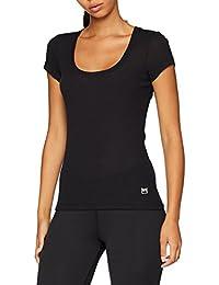 Supernatural super. natural W Comfort RibTee Women's Merino T-Shirt, Womens, SNW010910294