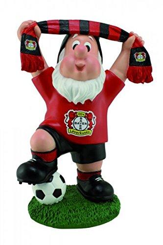 Bayer 04 Leverkusen Zwerg Schal, klein
