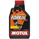 Huile de fourche Motul Fork Oil Expert Light 5W 1 litre