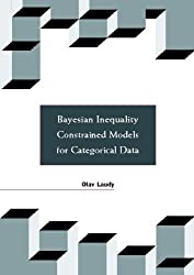 Bayesian Inequality Constrained Models for Categorical Data