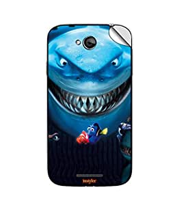djimpex MOBILE STICKER FOR COOLPAD 5315