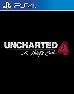Uncharted 4: A Thief's End (PS4) (B00KL3W1PS) | Amazon price tracker / tracking, Amazon price history charts, Amazon price watches, Amazon price drop alerts