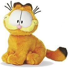 Garfield - Garfield chat chiffre peluche peluche assis 22cm