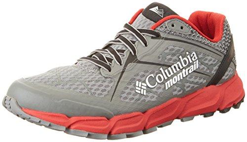 Columbia  Caldorado Ii Herren Traillaufschuhe, Mehrfarbig, 41 EU