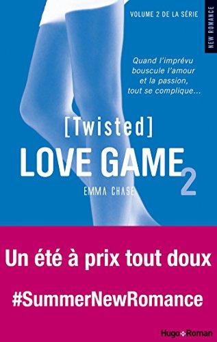 Livre gratuits Love Game - Tome 2 : Twisted pdf ebook