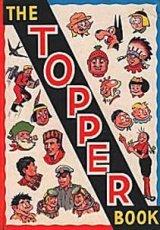 The Topper Book 1960