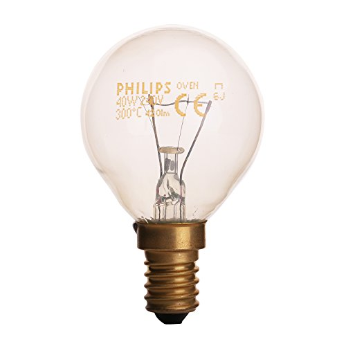 genuine-phillips-40w-e14-300-deg-c-small-screw-cap-oven-cooker-lamp-bulb