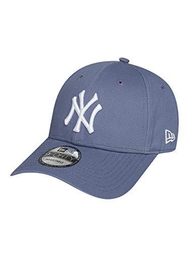 b9261838 9FORTY League Essential NY Cap by New Era gorragorra de beisbol (talla  única - celeste