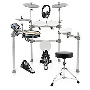 WHD 516-Pro Electronic Drum Kit Package Deal