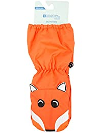 Mountain Warehouse Fox Kinder-Fäustlinge