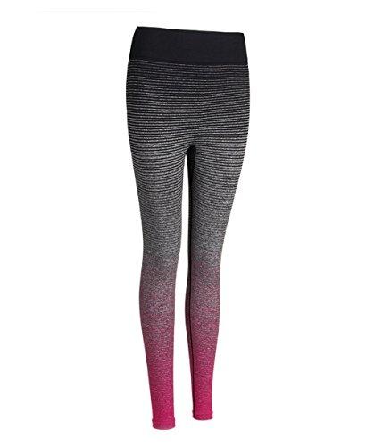 YR.Lover Modes Schlank Yoga Trockene Hose Fest Running Fitness Leggings