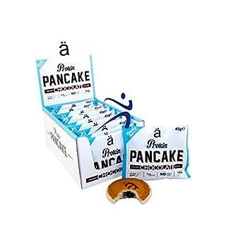 Protein Pancake 12x45g - Creamy Chocolate Filling