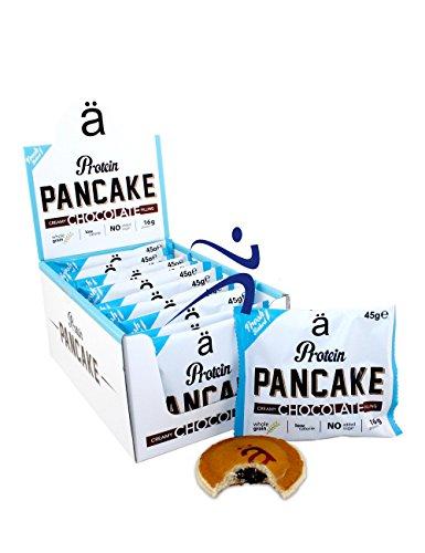 Protein Pancake Caramel - (12x 45g)
