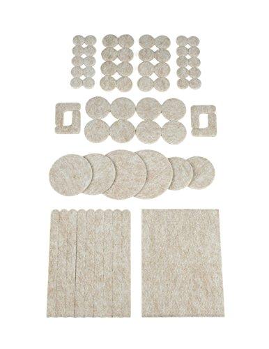 filzgleiter-musterteile-64-teile-beige-bodenschutz-tischbeine-stuhlbeine-made-in-kanada
