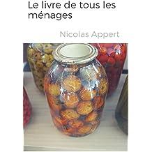 Le livre de tous les ménages (French Edition)