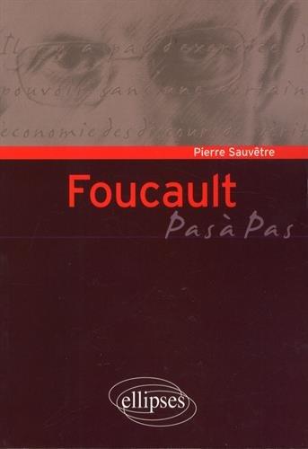 Foucault Pas à Pas