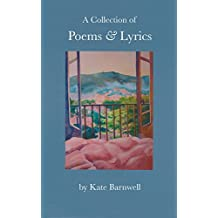 A Collection of Poems & Lyrics