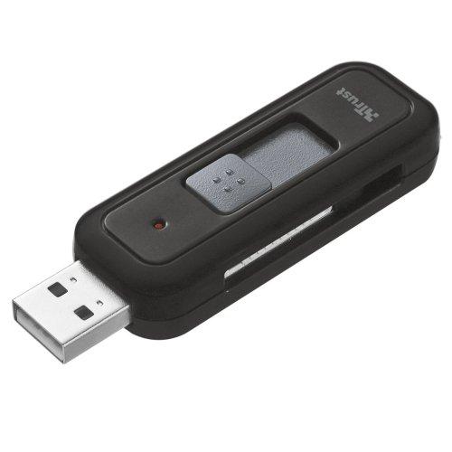 Trust Mini Card Reader Kartenleser für Memory Stick