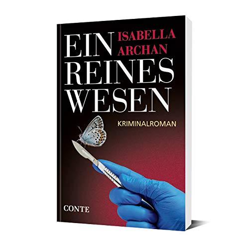 Buchseite und Rezensionen zu 'Ein reines Wesen (Willa Stark)' von Isabella Archan