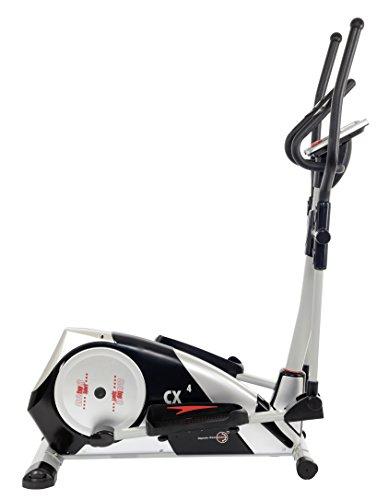 Christopeit Heimsport Crosstrainer Ergometer CX 4, 1420 - 3