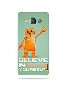alDivo Premium Quality Printed Mobile Back Cover For Samsung Galaxy A5 / Samsung Galaxy A5 Back Case Cover (MKD262)
