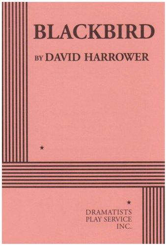 Blackbird por David Harrower