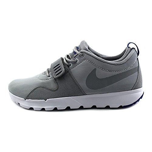 Nike, Wmns Capri Ii, Sneaker, Donna Grigio