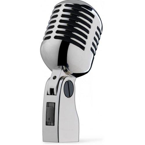 amisches Vokalmikrofon für die Verwendung an Mikrofonstativen ()