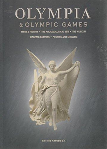 Olympia and Olympic Games por Anna Maranti