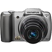 Olympus SZ-10 Appareil photo numérique 14 Mpix Argent