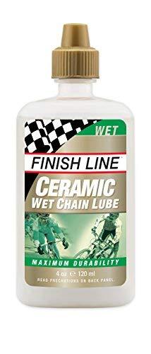 Finish Line Schmiermittel Keramik Kettenöl 120 ml