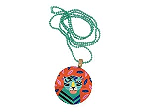 Lovely Paper Lovely Surprise Tigre (Multiple de 2) (53842), Multicolor (1)
