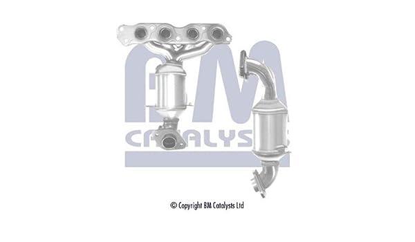 BMCATALYS BM91847H Katalysator und Teile