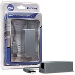 USB 2.0 auf Lan Ethernet Adapter für Nintendo Wii und Wii U