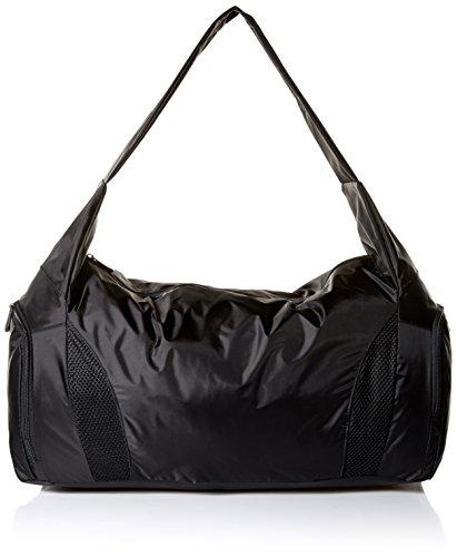 Augusta Sportswear Unisex-Erwachsene Competition Bag W/Shoe Pocket Tasche, schwarz, Einheitsgröße