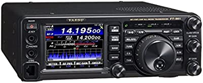 Yaesu FT-991 Ricetrasmettitore HF