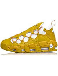 1e143af927506 Nike Womens Air More Money Meant TO Fly AO1749-300DARK Citron Twilight  Pulse White