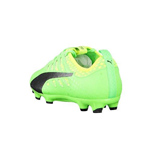 Puma Evopower Vigor 2 Ag, Chaussures de Football Homme neongrün / schwarz