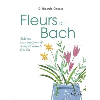 Fleurs de Bach : Schéma transpersonnel & applications locales