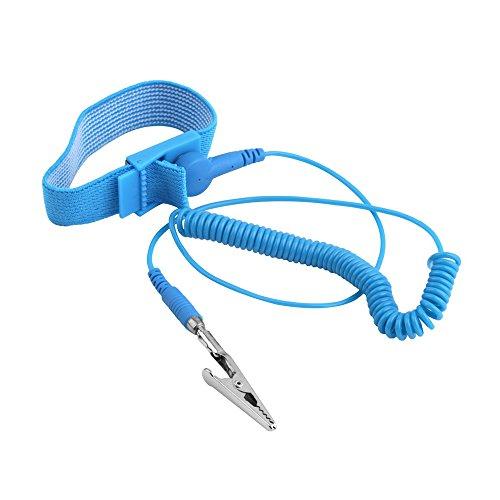 Pinzhi Anti Static ESD Armband Entlastung Band Erdung verhindern statischen Schock