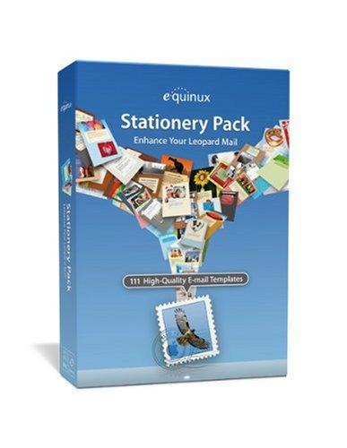 Preisvergleich Produktbild Stationery Pac Mac