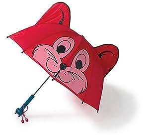 Jouetprive-Parapluie renard Aubusson