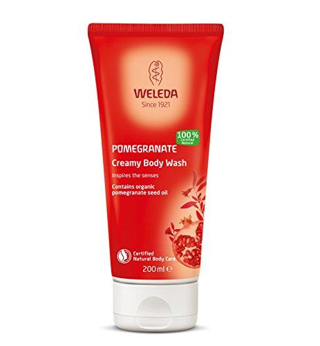 weleda-organic-pomegranate-creamy-body-wash-200ml