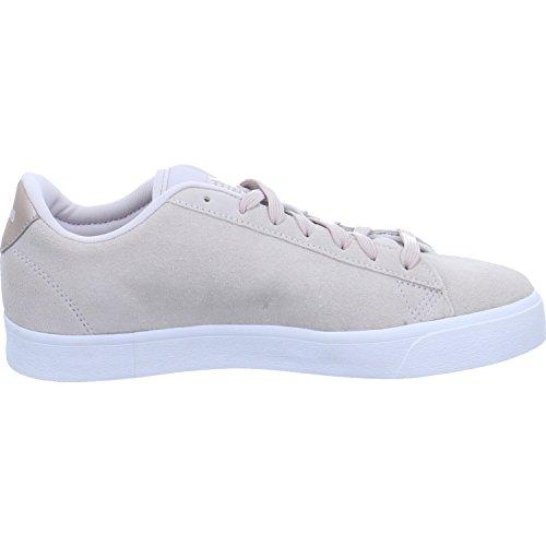 Adidas Damen Cf Daily Qt Cl W Fitnessschuhe Violett (ghiaccio Viola F16 / Ghiaccio Viola F16 / Vapore Grigio F16)